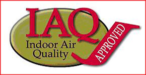 Indoor Quality Air Approved